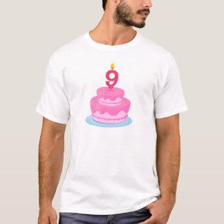 ein Geburtstagskuchen T-Shirt