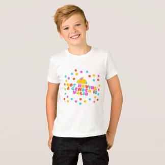 Ein Geschlecht nicht ist zu haben gültig T-Shirt