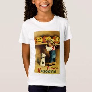 Ein glückliches Halloween T-Shirt
