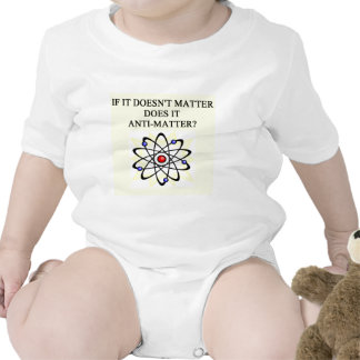 Ein großer Physik-Entwurf Shirt
