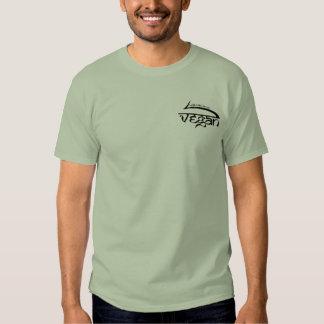 ein Grund, vegan zu gehen Hemden