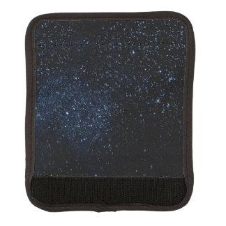 Ein Himmel voll der Sterne Koffergriffwickel