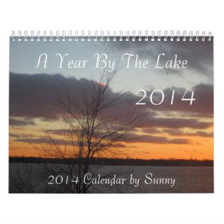Ein Jahr durch den Kalender des See-2014