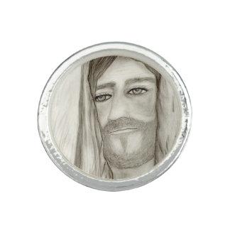 Ein Jesus Ring