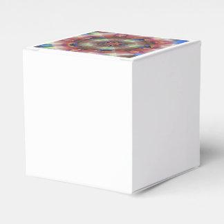 Ein Kaleidoskop der neuen Möglichkeiten Geschenkschachtel
