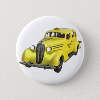 Taxi Driver We Are The People Button Zazzle De