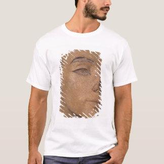 Ein königlicher Kopf, vielleicht von Nefertiti, T-Shirt