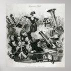 Ein Konzert von Hector Berlioz Poster