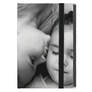 Ein Kuss für O/Sisters für immer iPad Mini Hülle
