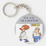 ein lustiger Doktorwitz