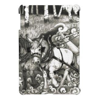 Ein-MÄCHTIG-BAUm-Seite 14 iPad Mini Cover