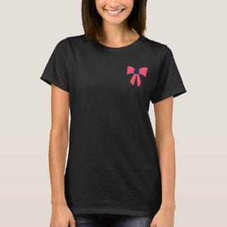 Ein Mädchen sollte ein Republikaner auf Dunkelheit T-Shirt