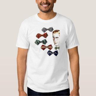 ein Mann und seine bowties Tshirts