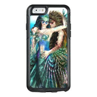 Ein Meer von Liebe und Schönheit OtterBox Fall OtterBox iPhone 6/6s Hülle