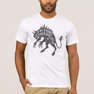 Ein Modh Coinníollach (Front) T-Shirt