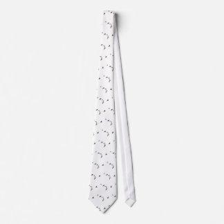 Ein Mord an den Krähen Krawatten