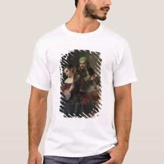 Ein Musikunterricht, Sevilla T-Shirt