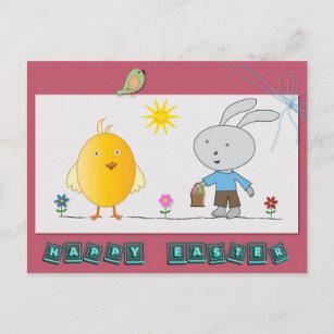 Frohe Ostern Geschenke Geschenke
