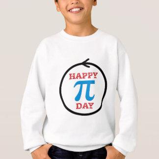 Ein perfekter PU-Tageskreis Sweatshirt