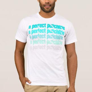 Ein perfekter Punchline verblassen T-Shirt
