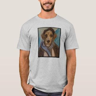 Ein Porträt von Pico T-Shirt