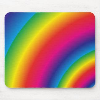 Ein Regenbogen Mousepad