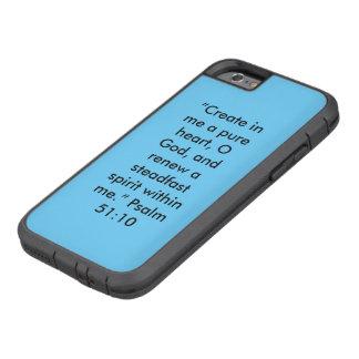 """Ein reines Herz"" Iphone 6/6S starkes extremes Tough Xtreme iPhone 6 Hülle"