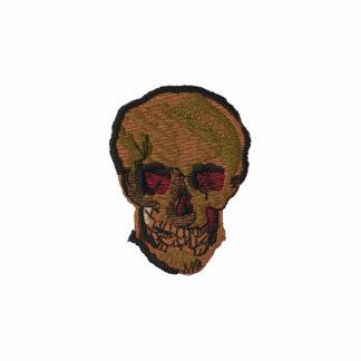 Ein Schädel durch Vincent van Gogh