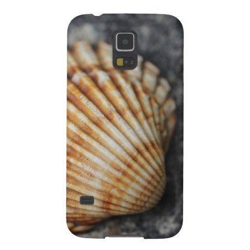ein Seeoberteil Samsung Galaxy S5 Cover