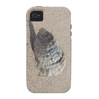 Ein Seeoberteil Vibe iPhone 4 Case