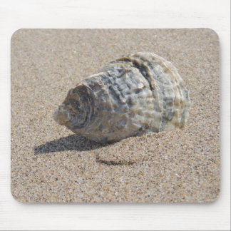 Ein Seeoberteil Mauspad