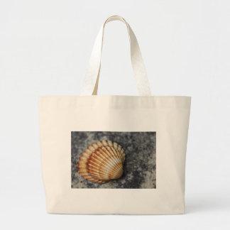 ein Seeoberteil Taschen