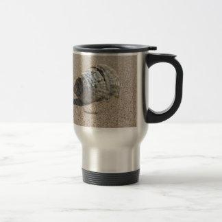 Ein Seeoberteil Kaffeehaferl