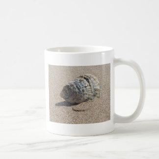 Ein Seeoberteil Kaffeetasse