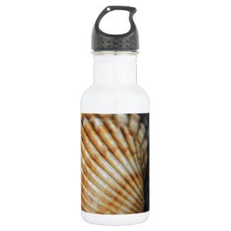 ein Seeoberteil Trinkflasche