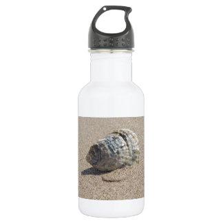 Ein Seeoberteil Trinkflaschen