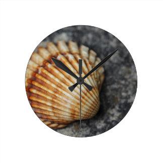 ein Seeoberteil Uhr