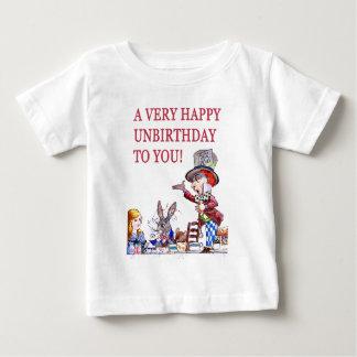 Ein sehr glückliches Unbirthday zu Ihnen Baby T-shirt