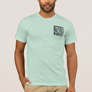 Ein Shirt für: Erstaunlicher Michael, Manny,
