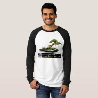 Ein Shirt für jeden Bonsais-Künstler und Anhänger