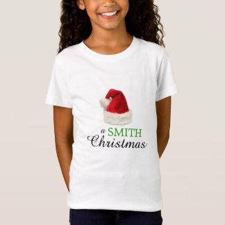 Ein SMITH Weihnachten T-Shirt