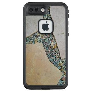 Ein Sprung in der Plasterung LifeProof FRÄ' iPhone 8 Plus/7 Plus Hülle