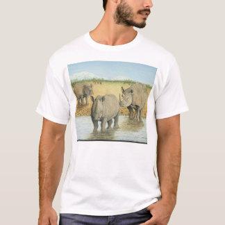 Ein starkes Leben T-Shirt