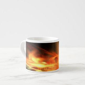 Ein Stern ist geboren/Supernova Espressotasse