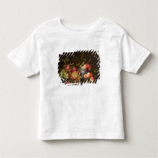 Ein Stillleben der Frucht Hemd
