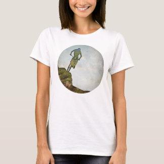 Ein Stückchen weg von der Straße T-Shirt