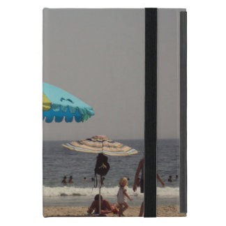 Ein Tag am Strand iPad Mini Etui