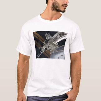 Ein Teil der internationalen Weltraumstation 3 T-Shirt