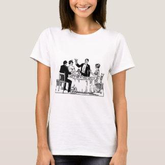 Ein Toast T-Shirt