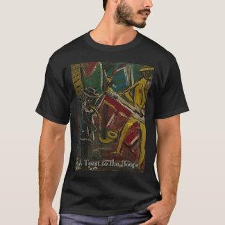 Ein Toast zur Boogie T-Shirt